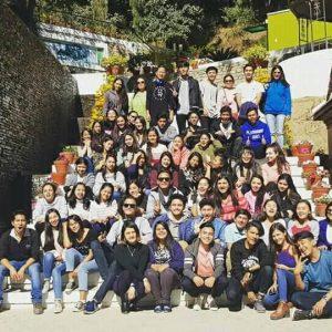 Leadership Camps