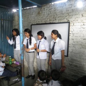 Social Initiatives