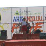 AHS Annual Fete