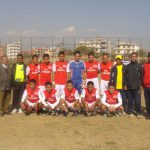 Inter College Football