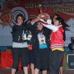 Kaliedoscope- AHS Inter School Festival