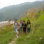 Hiking & Cycling
