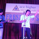 Fresher's Social-2011-12