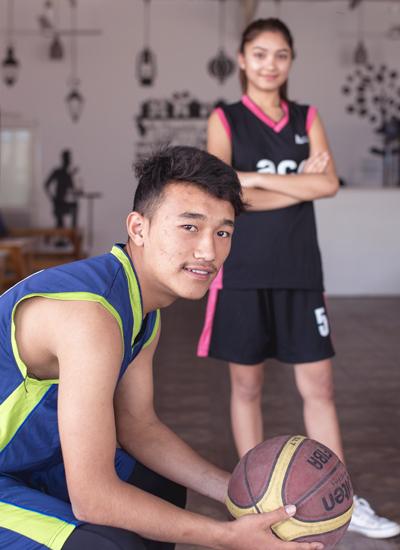 AHS-Sports-Club