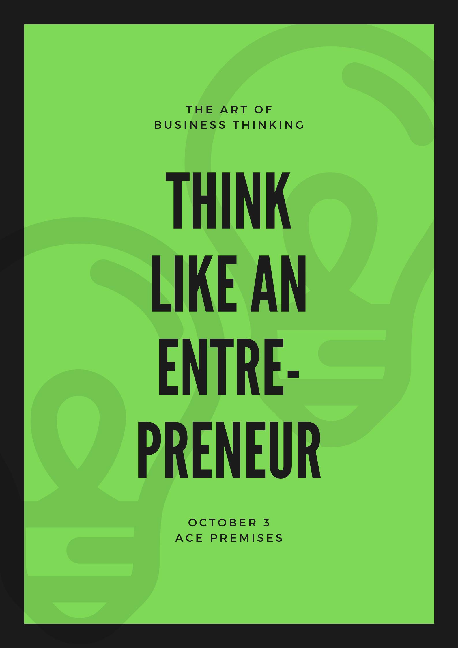 Think-Like-an-Entrepreneur